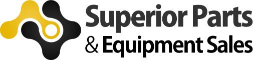 Superior Parts & Equipment Sales, Logo